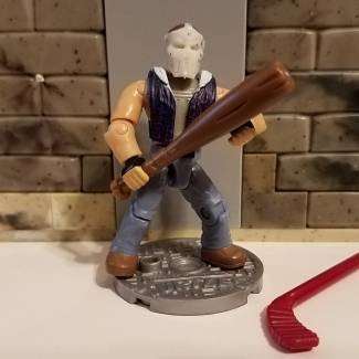 Casey Jones modification