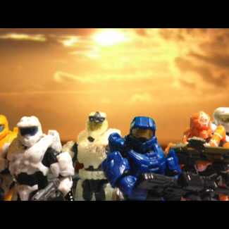 Image of: Spartan Group Omega: Widescreen Re-Upload