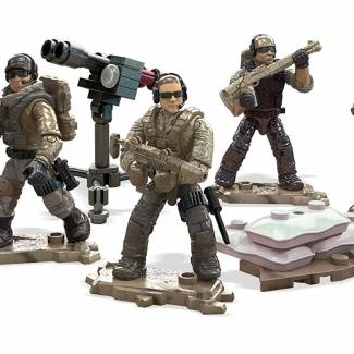 Image of: New Call of Duty sets!