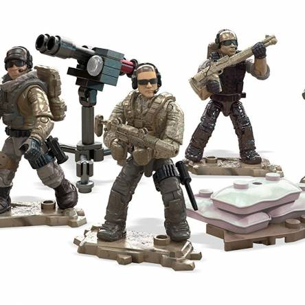 New Call of Duty sets!