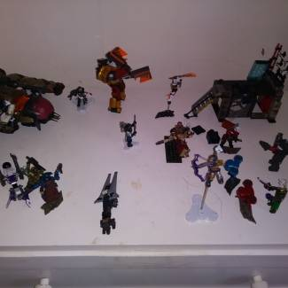 Image of: My Destiny collection