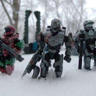 Image of: Spartans