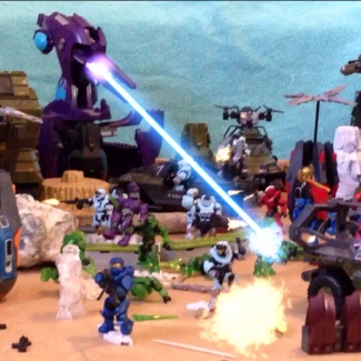 Image of: Halo Multiplayer