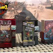 Borderlands 2 Vending Machines Remastered!
