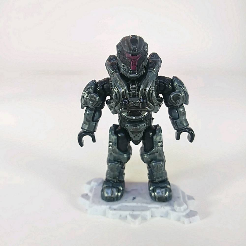 Image of: Custom Warmaster