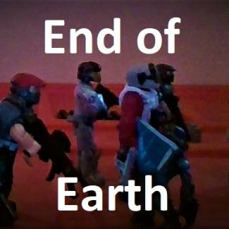 End of Earth: Episode 3