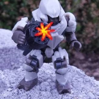 Image of: Brute
