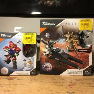 Destiny Haul!