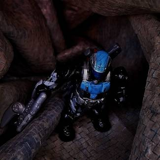 Image of: The Cave