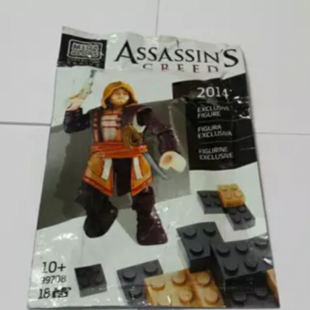 Does anybody remember this figure?