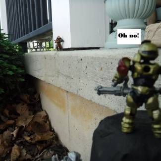 Image of: The journey through the wasteland: part 8