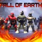 Character Pick - Fall Of Earth
