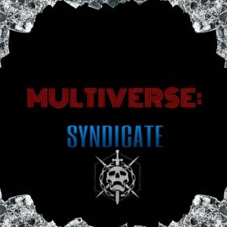 Multiverse - The 5 Shards