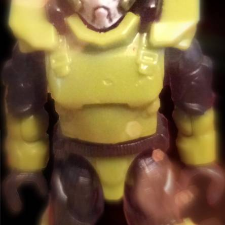 photo edit of my custom (if it even is a custom lol, i just replaced the head,lel)