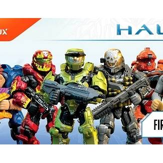 Image of: New Halo Sets Coming!!!!!