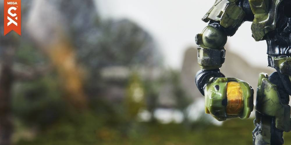 One Master Chief. Infinite possibilities.