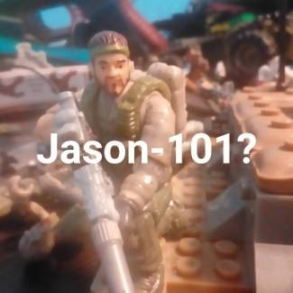 Image of: Character Offer: Jason-101