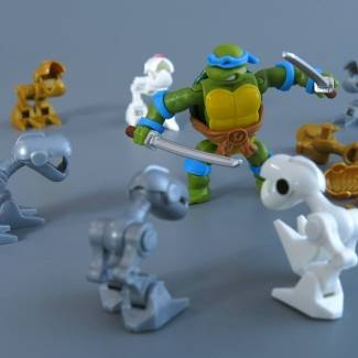 Image of: Leo vs Mousers