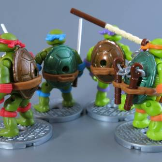 turtles-configuration