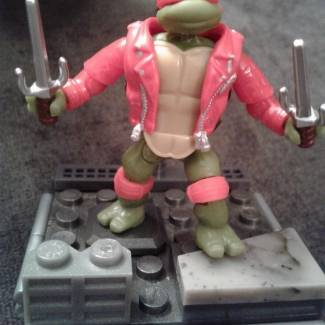 Image of: Late Night Streetlight Raph