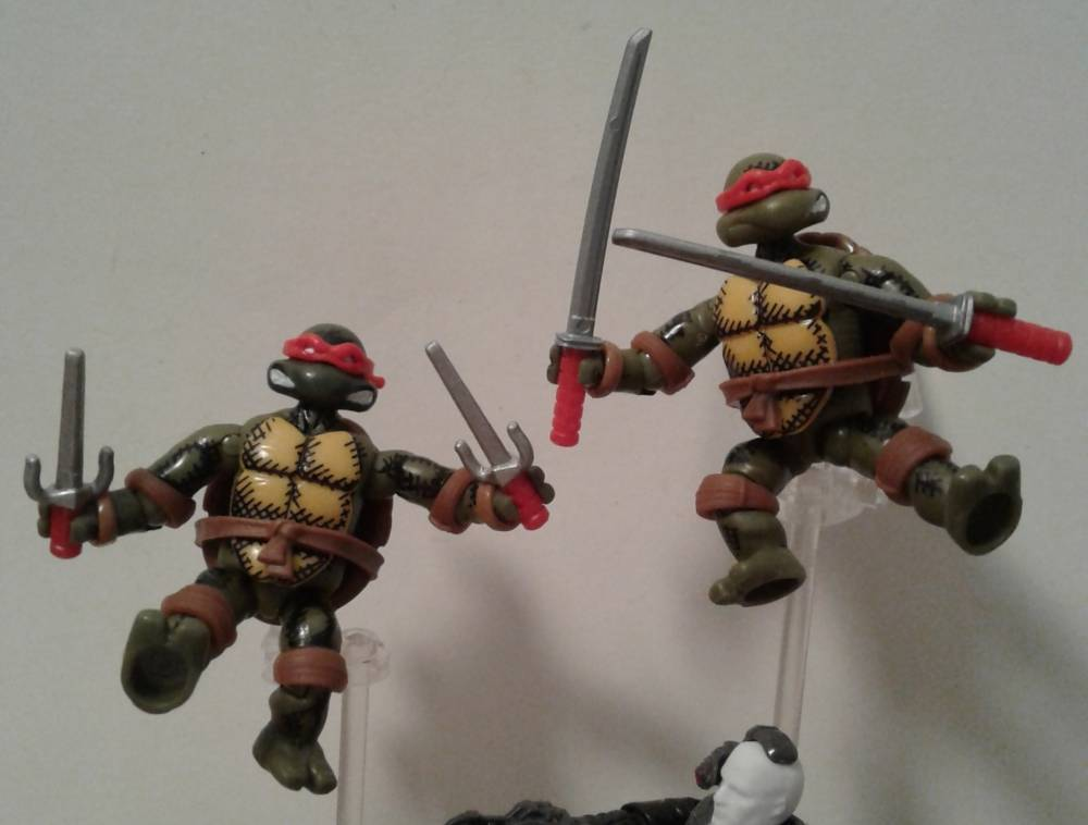 This is Comic Raph