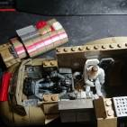 Custom Dropship