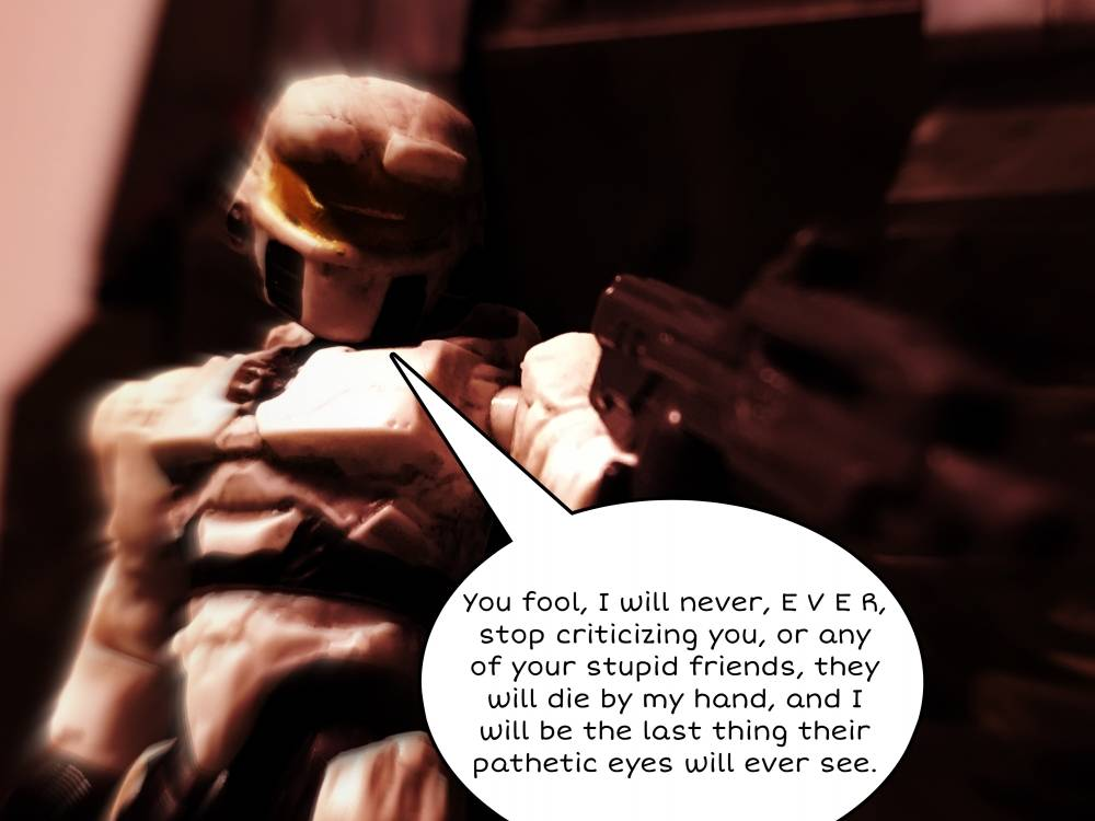 Image of: THE CRITISIZER - Part 1