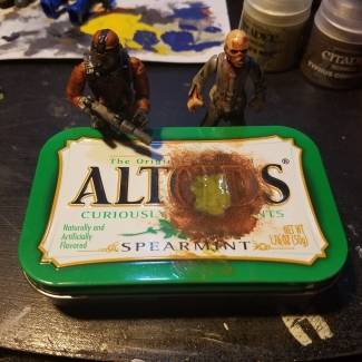Altoid Toxic Swamp