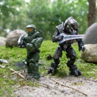 Image of: Halo 3 11th Anniversary