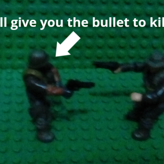 Image of: Bullets