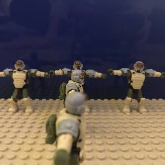 Image of: T Pose Corp!!