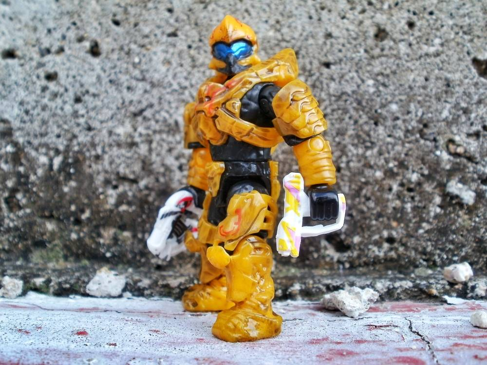 Image of: Helioskrill