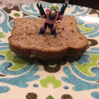 Image of: Entry for charliebucket's sammich contest: air sammich