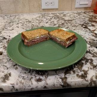 Ccbrowning Sammich Contest!
