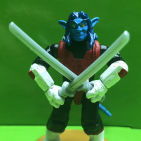 Nightcrawler Marvel Mega Bloks X Men
