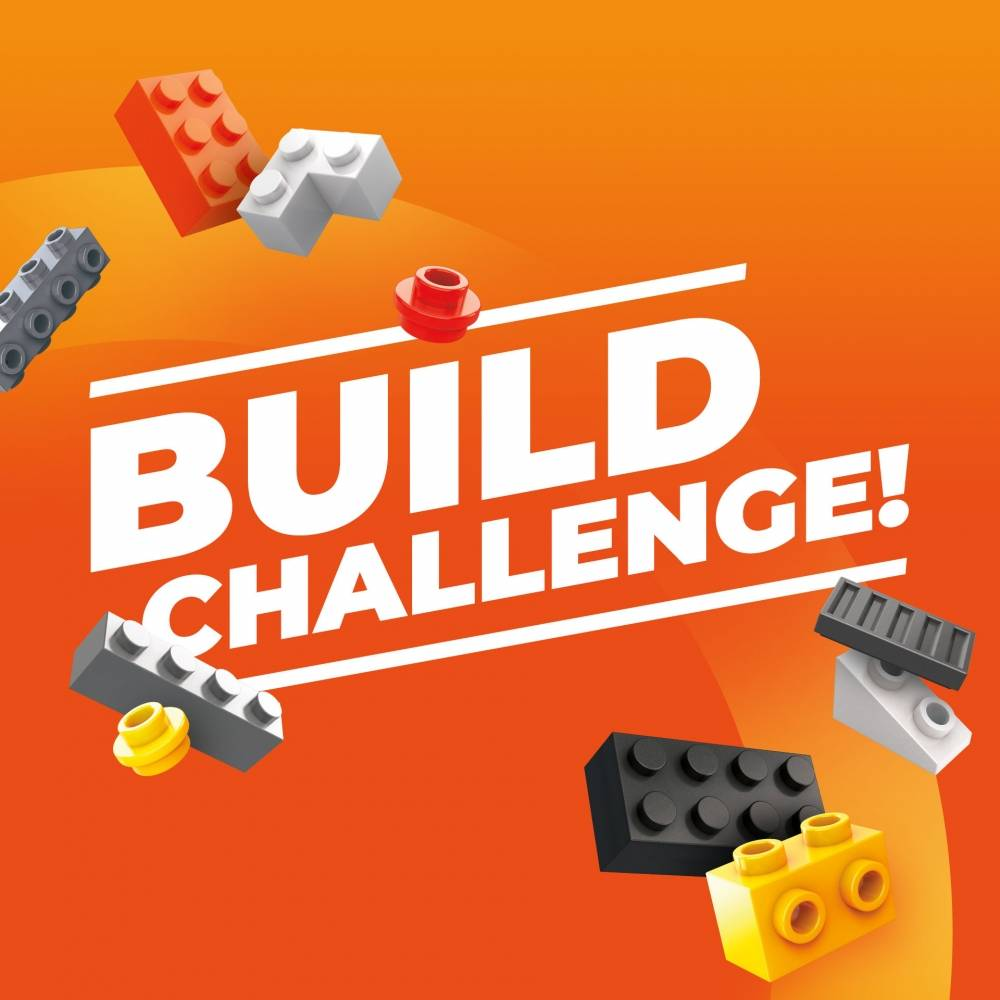 Image of: Build Challenge!!!  #1 – Micro Building - Vehicles!
