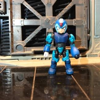 Image of: Mega man X