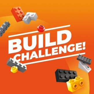 Image of: Build Challenge!!!  #2
