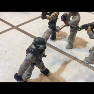 Image of: Triple- A Stop Motion