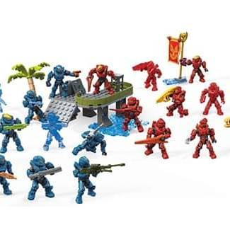 Image of: New Halo Set!