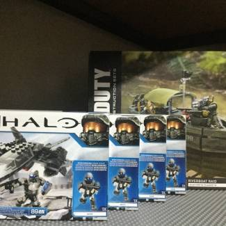 Image of: New Haul