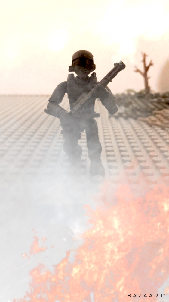 New C.S.O.T Spec Ops Operator Outfit