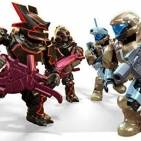 Image of: New halo battle sets!