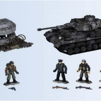 Image of: CoD New Sets