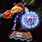 Image of: Jackal Minor