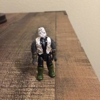 Image of: Soon custom Terminator T-800 original