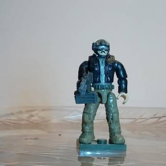 Image of: GI Joe '85 Figures (Part 2)