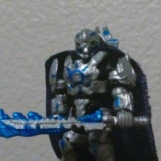 Image of: The Chrysalis Imperium: Updated Overseer