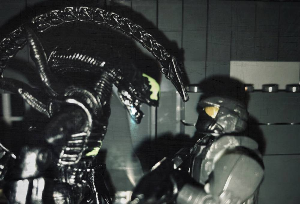 "Image of: ""Alien"""