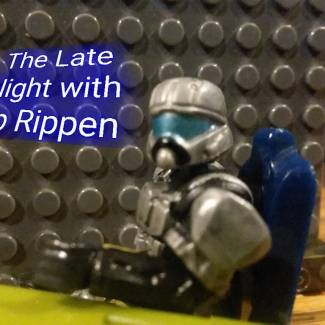 Image of: The Late Night with Kip Rippen #2